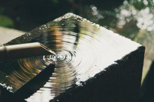 autonomie en eau