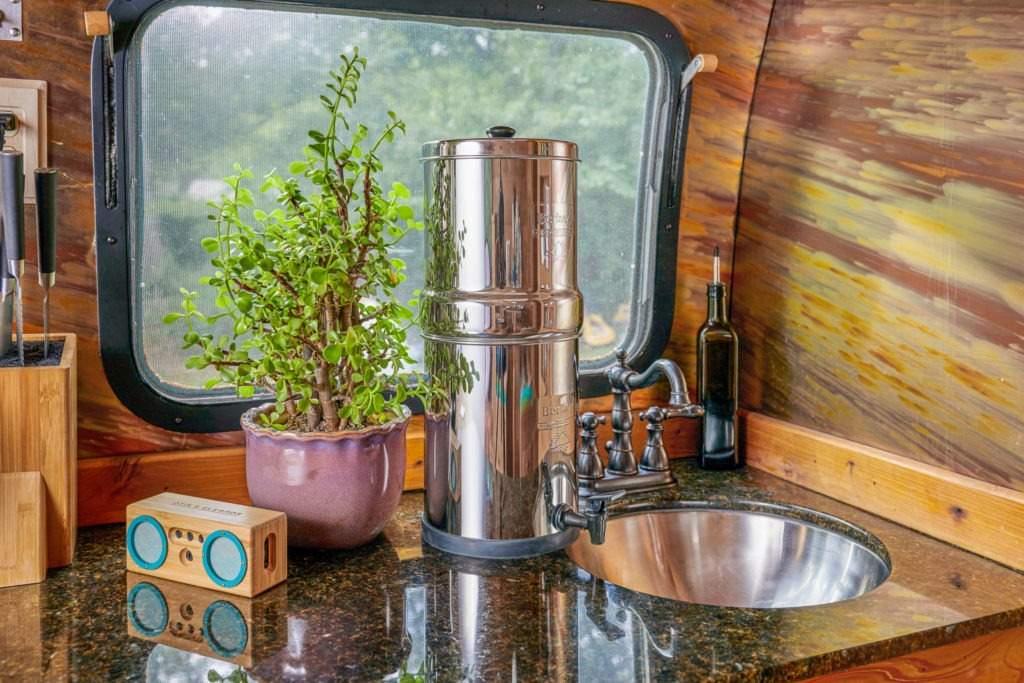 Comment être autonome en eau avec les systèmes de filtration