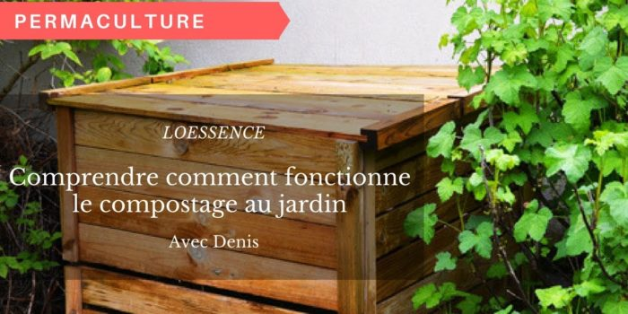 Compostage Domestique Loessence