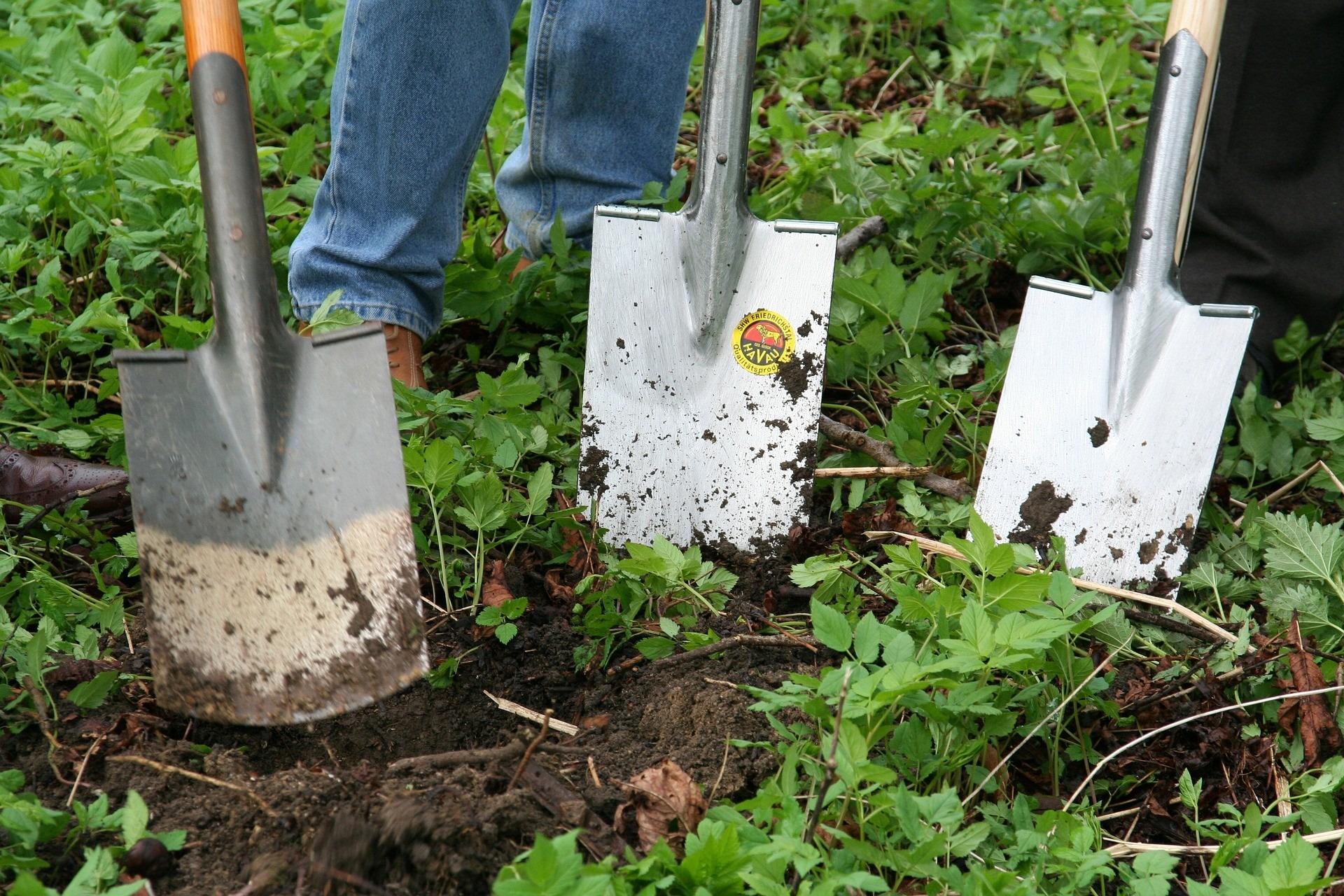 Sac à culture de pomme de terre hors sol